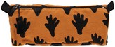 Emile et Ida Mouse Paw Print Bavard Pencil Case