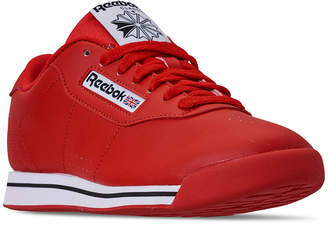 Reebok Women Princess Casual Sneakers from Finish Line