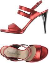 Emanuela Passeri Sandals - Item 44987012