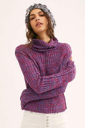 Free People Out Of This World Pullover