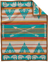Pendleton Muchacho Baby Blanket - Star Guardian