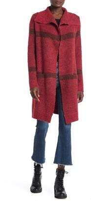 Cyrus Long Stripe Cardigan