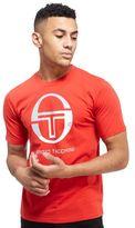 Sergio Tacchini Logo Short Sleeve T-Shirt