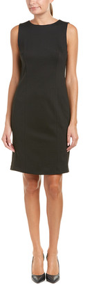 Donna Degnan Sheath Dress