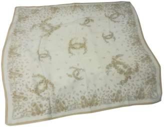 Chanel Multicolour Silk Silk handkerchief
