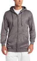 Russell Athletic Men's Big & Tall Tech Performance Full-Zip Hoodie