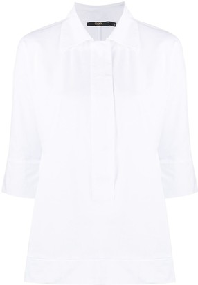 Seventy Three-Quarter Length Sleeve Shirt