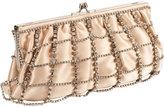 Franchi 'Carrie  Crystal Cage' Frame Bag