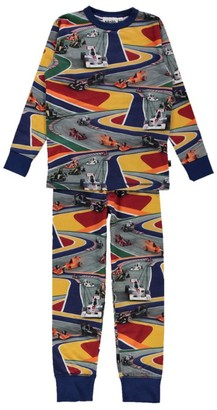 Molo Full Speed Tedo Pyjama Set (2-14 Years)
