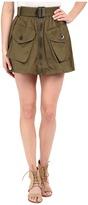 Diesel O-Boden Skirt