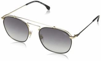 Lozza Men's SL2315M FIRENZE 8 Sunglasses Shiny Rose Gold