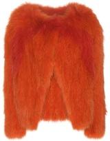 Vanessa Bruno Fox Fur Jacket