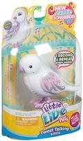 Little Live Pets Little Live Pets Tweet Talking Birds -Snow Belle