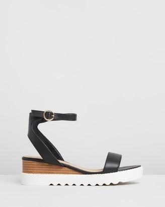 Spurr Calahan Sandals