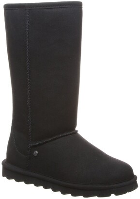 BearPaw Elle Tall Vegan Faux Fur Lined Boot