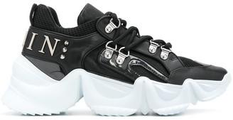 Philipp Plein Runner Statement low-top sneakers