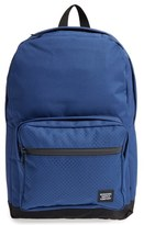 Herschel Men's 'Pop Quiz' Backpack - Blue/green