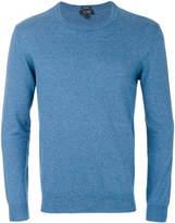 Armani Jeans logo pullover
