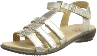 Hotter Women's Sol EXF Open-Toe Sandals