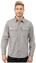 Jack Wolfskin Gander Long Sleeve Shirt