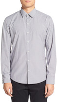 Zachary Prell Lucia Trim Fit Check Sport Shirt