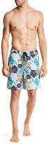 Dockers Succulent Floral Board Short