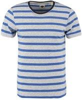 Esprit Slim Fit Print Tshirt Medium Grey