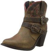 Dingo Women's Bridget Too Western Boot