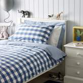 The White Company Gingham Bed Linen