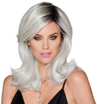 Hairdo. by Jessica Simpson & Ken Paves Whiteout Fantasy Wig