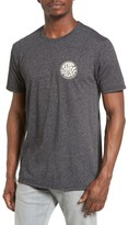 Rip Curl Men's Wettie Mf Graphic T-Shirt