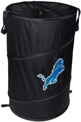 Detroit Lions Cylinder Pop Up Hamper