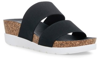 Madden-Girl Nikki Wedge Sandal