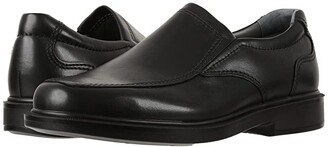 SAS Diplomat (Black) Men's Shoes