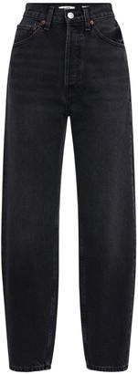 RE/DONE The Pixie Cotton Denim Jeans