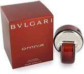 Bvlgari Omnia by Bulgari Eau De Parfum Spray 2.2 oz