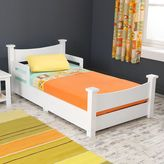 Kid Kraft Addison Slatted Toddler Bed