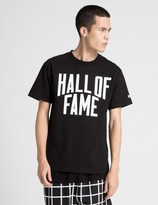 Hall of Fame Black City T-Shirt