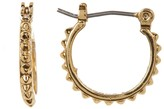 Rebecca Minkoff Mini Hoop Earrings
