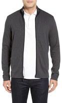 BOSS GREEN Reversible Herringbone Jacket
