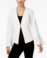 Thalia Sodi Bell-Sleeve Blazer, Only at Macy's