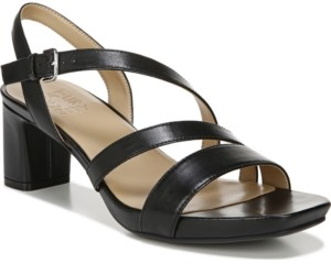 Naturalizer Blossom Strappy Sandals Women's Shoes
