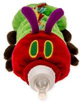 Eric Carle Very Hungry Caterpillar Bottle Pet in Green