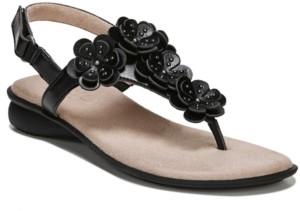 Soul Naturalizer June Ankle Strap Sandals Women's Shoes