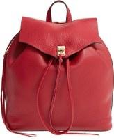 Rebecca Minkoff Darren Leather Backpack