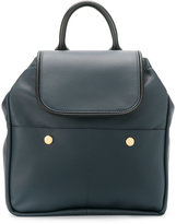 Marni classic leather backpack - women - Calf Leather - One Size