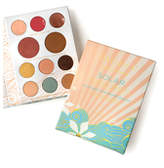 Pacifica Solar Colour Mineral Palette