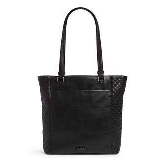 Vera Bradley Carryall Small North South Tote Bag