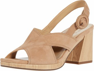 Naturalizer Women's Renly Slingbacks Platform