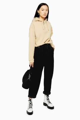 Topshop Casual Corduroy Peg Trousers